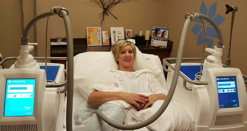 patient-receiving-coolsculpting
